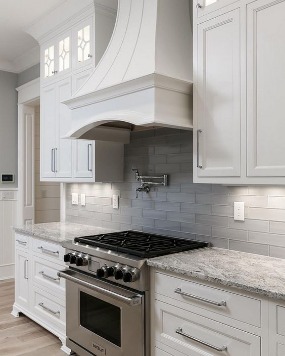 28 Antique White Kitchen Cabinets Ideas In 2019: Flooring In Beaumont, TX